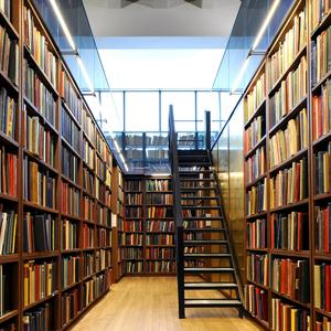 Библиотеки Атамановки