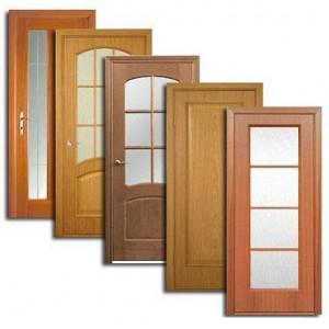 Двери, дверные блоки Атамановки