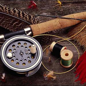 Охотничьи и рыболовные магазины Атамановки