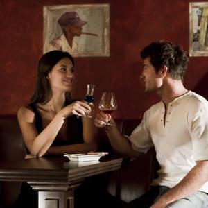Рестораны, кафе, бары Атамановки
