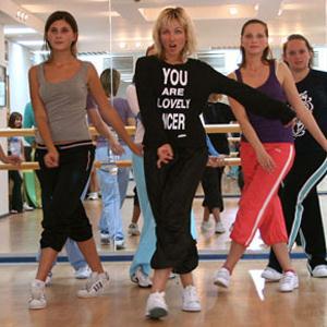 Школы танцев Атамановки