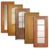 Двери, дверные блоки в Атамановке