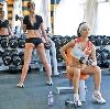Фитнес-клубы в Атамановке