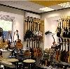 Музыкальные магазины в Атамановке