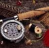 Охотничьи и рыболовные магазины в Атамановке