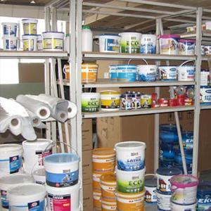 Строительные магазины Атамановки