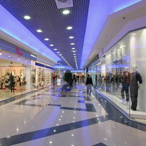 Торговые центры Атамановки
