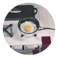 Casual bar MIX - иконка «кухня» в Атамановке
