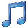 Zажигалка - иконка «музыка» в Атамановке