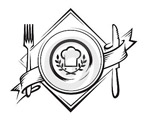 Zажигалка - иконка «ресторан» в Атамановке